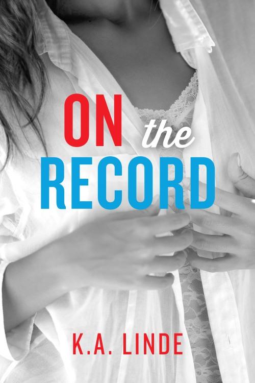 OntheRecord-CVR ebook