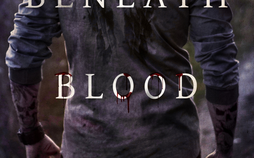 Bella's Review of Beneath Blood and Bone (Thicker Than Blood #2) by Claire C. Riley , Madeline Sheehan!!