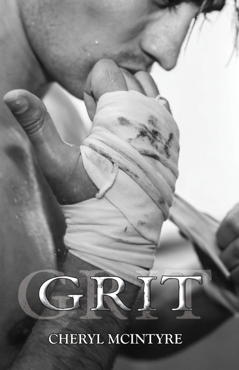 Grit_A Dirty Sequel_Cheryl McIntyre_2015