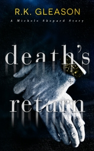 DEATHS RETURN AMAZON KINDLE EBOOK COVER