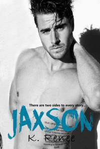 Jaxson Ebook
